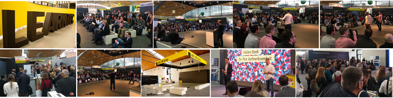 Learntec 2019 - 1.VR/AR-Area
